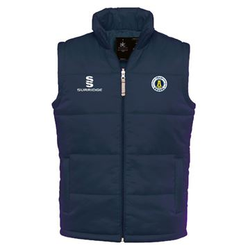 Afbeeldingen van Brunel University Body Warmer