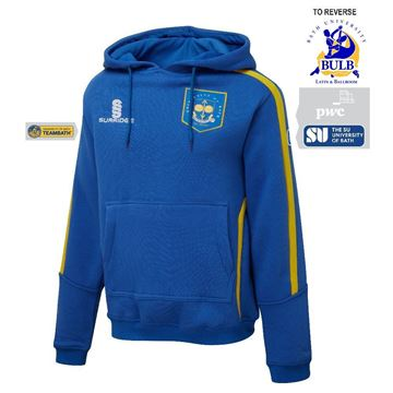 Bild von University of Bath Polycotton Hoody