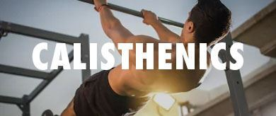 Picture for category BU Calisthenics