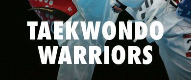 Afbeelding voor categorie BU Taekwondo Warriors