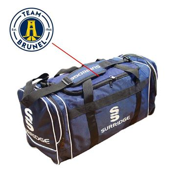 Picture of Brunel University Holdall