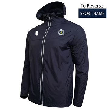 Bild von Brunel University Dual Training Jacket