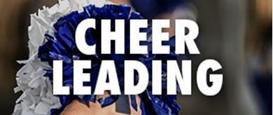 Picture for category QMU Cheerleading