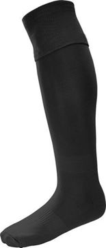 Afbeeldingen van Surridge Match Sock Black