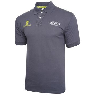 Picture of Oxford Brookes University Polo Shirt