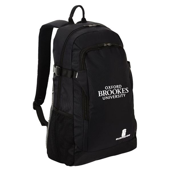 Afbeelding van Oxford Brookes University Back Pack