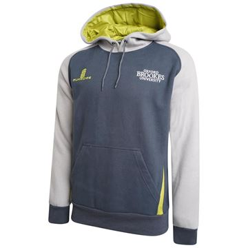 Picture of Oxford Brookes University Overhead Hoodie