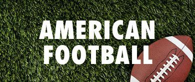 Picture for category OBU American Football