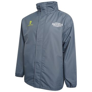 Afbeeldingen van Oxford Brookes University Rain Jacket