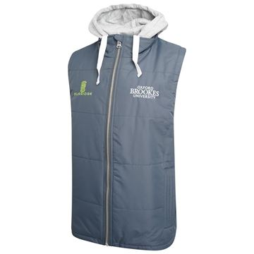 Afbeeldingen van Oxford Brookes University Gilet