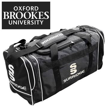 Afbeeldingen van Oxford Brookes University Holdall