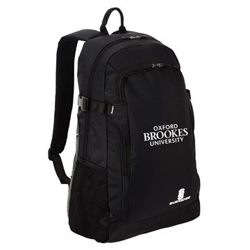 Bild von Oxford Brookes University Back Pack