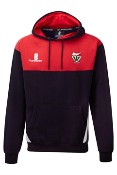 Picture of Ridgeway Academy BOYS - Blade Hoody with red trim