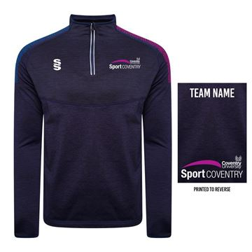 Image de Coventry University Performance Top