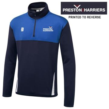 Afbeeldingen van PRESTON HARRIERS BLADE PERFORMANCE TOP