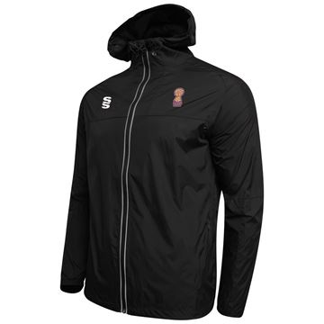 Afbeeldingen van CHESHIRE C.C.C SUPPORTERS DUAL FULL ZIP JACKET