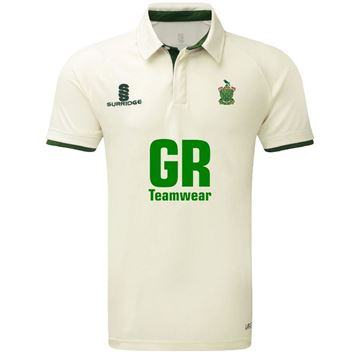Picture of Burgess Hill CC Colts Ergo S/S Shirt