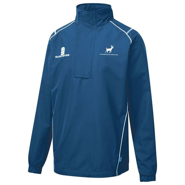 Picture of Rossendale Harriers Rain Jacket