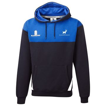 Picture of Blade Hoody Navy/Royal/White