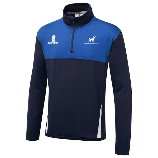 Image sur Rossendale Harriers Performance Top