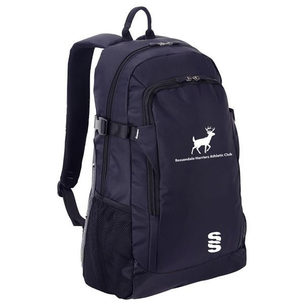 Bild von Rossendale Harriers Surridge Back Pack
