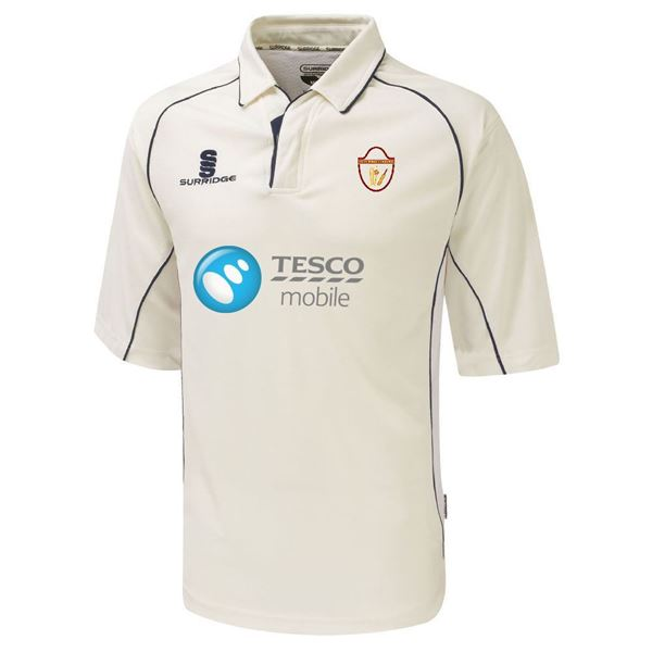 Imagen de Bar Hill CC Premier 3/4 Sleeved Shirt