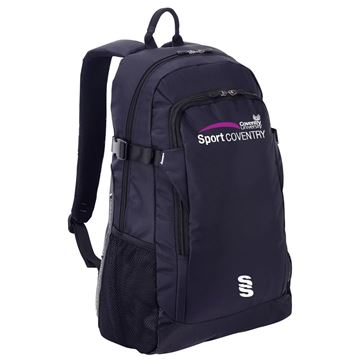 Afbeeldingen van Coventry University Back Pack