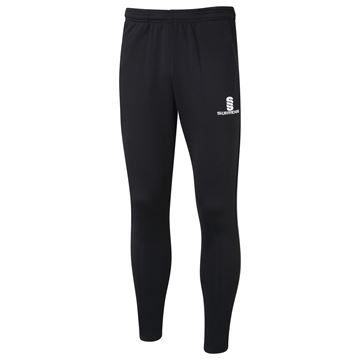 Afbeeldingen van Tek Slim Training Pants - Black