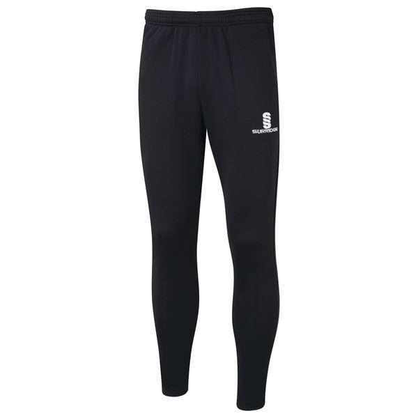 Afbeelding van Tek Slim Training Pants - Black