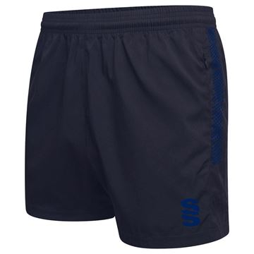 Afbeeldingen van Performance Gym Short - Navy
