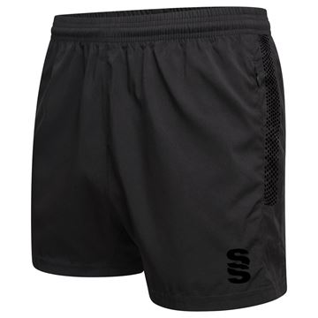 Picture of Performance Gym Short - Black