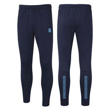 Picture of Performance Skinny Pant - Navy/Sky