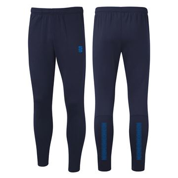 Picture of Performance Skinny Pant - Navy/Royal