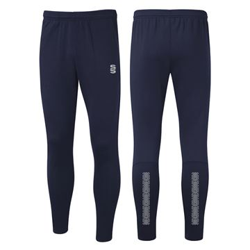 Image de Performance Skinny Pant - Navy/Silver