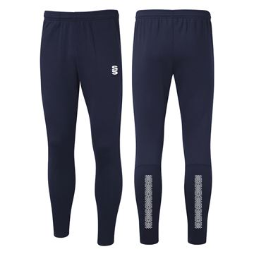Picture of Performance Skinny Pant - Navy/White