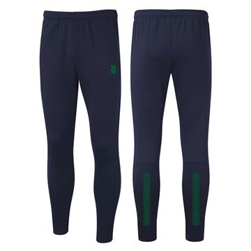 Image de Performance Skinny Pant - Navy/Bottle