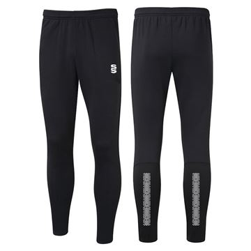 Picture of Performance Skinny Pant - Black/White