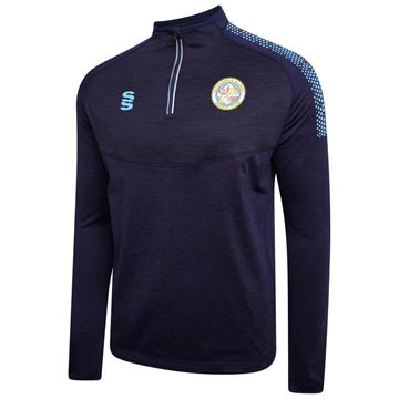 Picture of Papplewick & Linby CC Dual 1/4 Zip