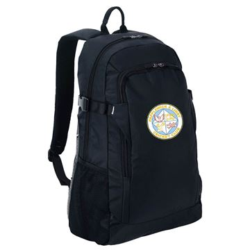 Image de Papplewick & Linby CC Backpack