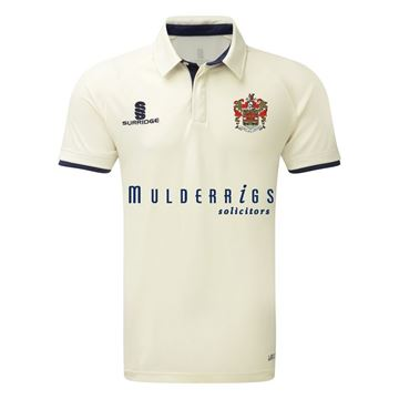 Picture of Rawtenstall CC Ergo S/S playing shirt
