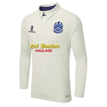 Picture of Cromer CC Ergo Long Sleeved Playing shirt