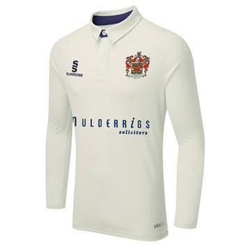 Picture of Rawtenstall CC Ergo Long Sleeved playing shirt
