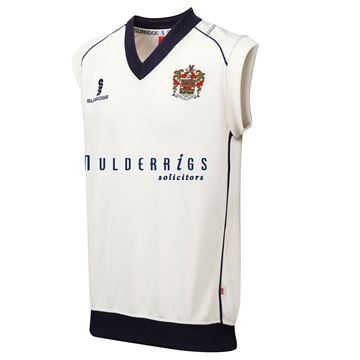 Picture of Rawtenstall CC Sleeveless Sweater