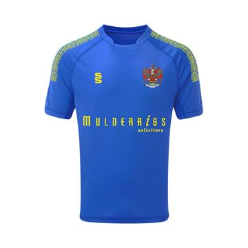 Picture of Rawtenstall CC Dual Game Shirt