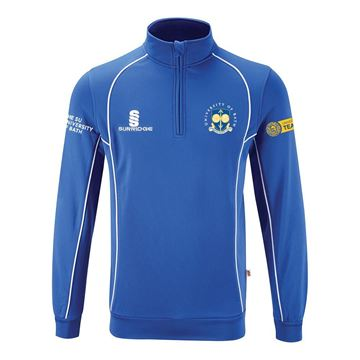 Bild von University of Bath Performance Sweatshirt