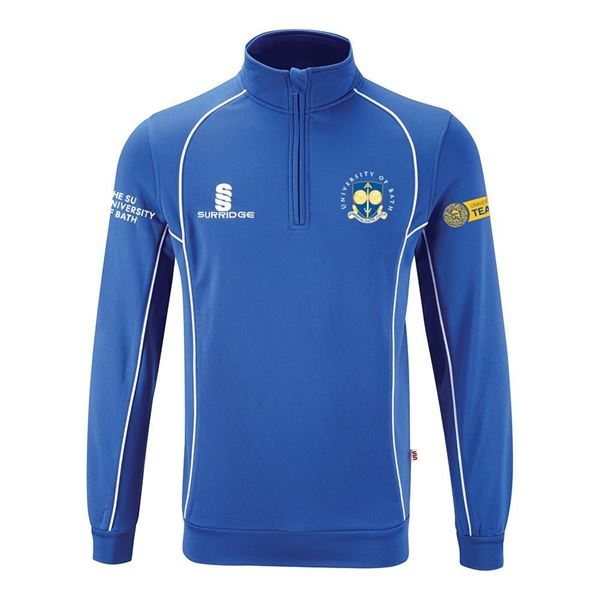 Afbeelding van University of Bath Performance Sweatshirt