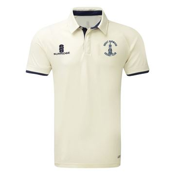Bild von Great Harwood CC Senior Ergo S/S playing shirt