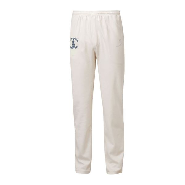 Bild von Great Harwood CC Playing Cricket Trousers