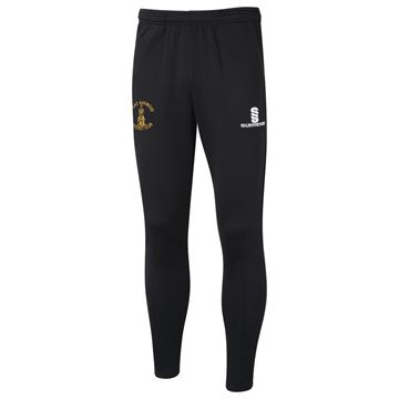 Picture of Great Harwood CC Tek Slim Pant Black