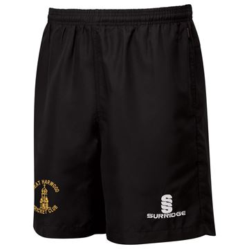 Picture of Great Harwood CC Blade Shorts Black